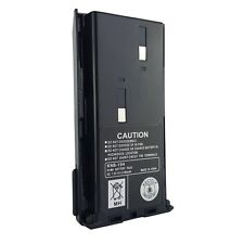KNB-15A KENWOOD TK260G TK360G TK272G TK372G TK2100 TK3100 Replacement Battery