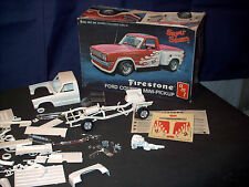 Model Kit Firestone Ford Courier Mini-Pickup