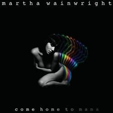 Come Home to Mama by Martha Wainwright (Vinyl, Oct-2012, Cooperative Music)