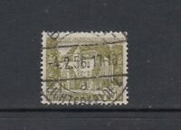 Luxus Berlin Mi-Nr. 123 zentrisch gestempelt Berlin-Lichterfelde