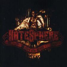 Hatesphere - Ballet of the Brute [New CD]