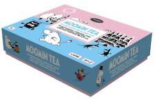 SEASONS TASTES THE MOOMIN WAY tea assortment - 36 TEA BAGS
