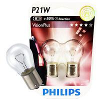 Philips VisionPlus P21W Signalbeleuchtung und Innenbeleuchtung 1270969