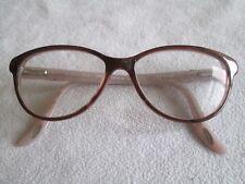 Cocoa Mint pink glasses frames. CM 9001.