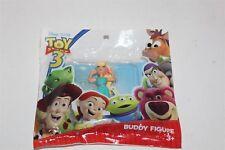 Disney Pixar Toy Story 3 Buddy Figure Barbie Brand New