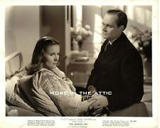 UK BRITISH STAR ANN TODD THE SEVENTH VEIL ORIGINAL UNIVERSAL PICTURES STILL #3