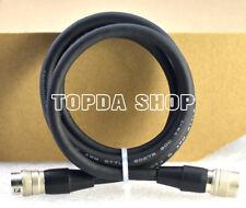 1PC Used HOYA UV-LED UV Illuminating head Extension cable  length 1M  #SS