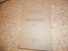 1956.Privilegia et facultates ordinis fratrum minorum.Pacificus Capobianco