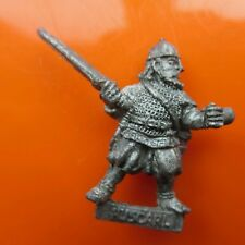 F8 Viking Tribesman fighter norse warrior citadel GW vikings Gottri axe huscarl