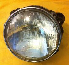 left Headlight Assembly Jeep Wrangler TJ 1997-2006 MOPAR P55055033AF
