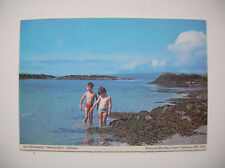 Arisaig – Silver Sands, Traigh Bay. Near Morar, Mallaig, Glenfinnan etc. (Smith)