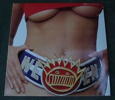 2lp Ween Chocolade and Cheese Flying ora Records 1994