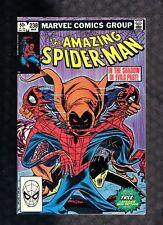 THE AMAZING SPIDERMAN 238 1ST HOB GOBLIN W/ TATTOOS 1982