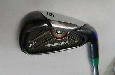 TaylorMade Burner 2.0 6 Iron Regular Steel Shaft