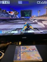 Wipeout 3 (Sony PlayStation 1, 1999) PS1 Black Label Complete TESTED