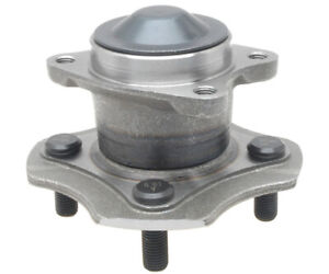 Wheel Bearing and Hub Assembly-R-Line Rear Raybestos fits 00-05 Toyota Echo