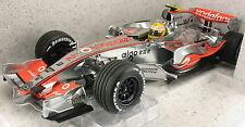 MINICHAMPS - F1 McLAREN Mercedes MP 4-22 - Lewis Hamilton 2007 - 1:18 B66962286