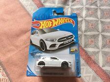Hot Wheels Factory Fresh - '19 Mercedes-Benz A-Class