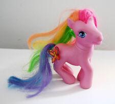 Mi Pequeño Pony (My Little Pony) Rosa de Hasbro 2005. Magnético