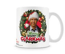 Merry Clarkmas Chevy Chase National Lampoon Kaffee Becher Coffee Mug Tasse