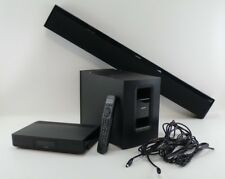 Bose Cinemate 130 Cinemate130 Home Theater System + Accessories  #130cice