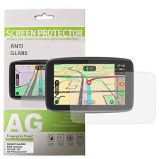 Anti-Glare Screen Protector Kit for TomTom GO 5200, GO 520, GO Professional 520