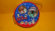 ORIGINALE LITTLEST PET SHOP NUOVO HASBRO 5+ CRICETI