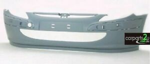 TO SUIT PEUGEOT 307 T5 FRONT BUMPER 12/01 to 09/05