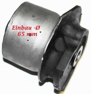 Lagerbuchse Hinterachse re./li. für Daihatsu Sirion M30#; MATERIA M40#