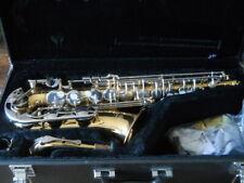 Yamaha YAS-26 Alto Saxophone Sax Nice