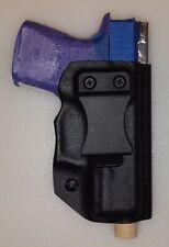 Polymer 80 PF940SC - Sub-Compact (AIWB/IWB) G26 - Kydex Holster
