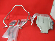 Honda CRF1000L Africa Twin 08P70-Mkk-D00 Kit,Fr Side pipe+Skid Plate Motorschutz