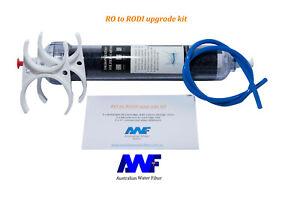 Reverse Osmosis to RODI upgrade kit