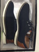 Navy Madden Shoes