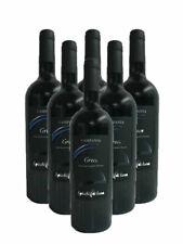 VINO BIANCO CAMPANIA GRECO I.G.P x 6 bottiglie 0.75ml