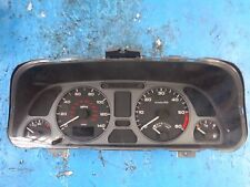 GENUINE PEUGEOT 306 DIESEL MANUAL SPEEDOMETER / CLOCKS P/N 9636740780 VDO
