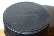 Nikon CL-43A Hard Lens Case for Nikon Nikkor AF 80-200mm 2.8D