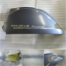 He. Motobi Rimini 50 Baotian 4T Fairing Left Side Fairing Rear