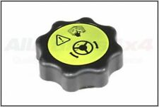 Land Rover Freelander Discovery 2 99-04 Power Steering Reservoir Cap Genuine New