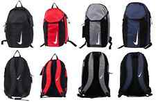 Nike Academy Football Backpack Rucksack Bag School Gym
