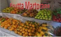 Frutta martorana Kg 1
