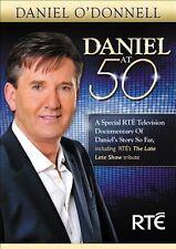 DANIEL O'DONNELL [AUDIO CD] O'DONNELL,DANIEL NEW DVD