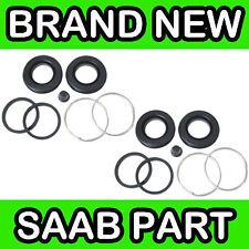 Saab CLASSIC 900 (79-87) Pinza De Freno Trasero kits de reparación/reconstrucción (ambos Lados)