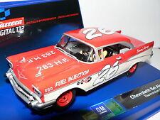 Carrera Digital 132 Chevrolet Bel Air 1957 Raceversion II  30584  USA Neu