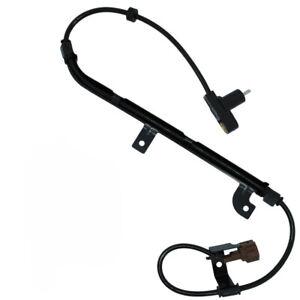 New Rear Left ABS Wheel Speed Sensor For Nissan Sentra 200SX 1.6L 479010M000