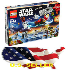 NEW LEGO 75097 Star Wars Advent Calendar Building Kit 292 PCs READY TO SHIP
