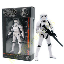 "Star Wars The Black Series Imperial Stormtrooper 6"" Action Figure Solider Toy"