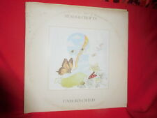 SEALS & CROFTS Unborn child LP 1974 USA MINT- Gimmick Cover First Pressing