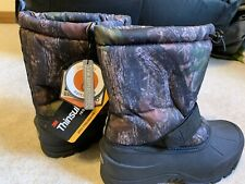 boys youth winter boots