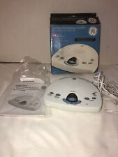 GE Digital Answering System 29875GE1 English & Spanish Prompts Manual Included